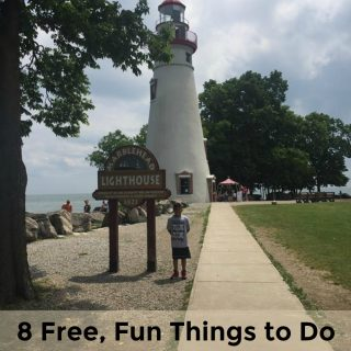 8 Free, Fun Things to Do In Lake Erie Shores & Islands