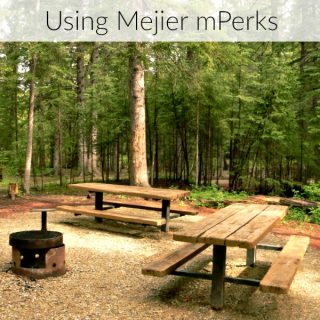 Affordable Summer Activities Using Meijer mPerks