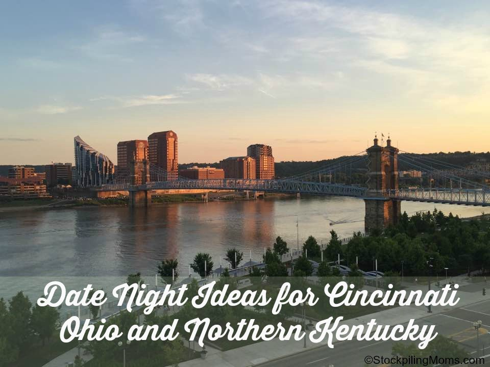 Speed Dating & Matchmaking in Cincinnati