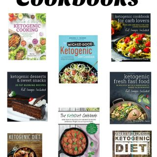 Best Ketogenic Diet Cookbooks