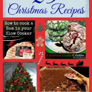 25 Christmas Recipes
