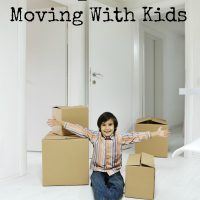 Moving with kids doesn't have to be hard to do. Check out our tips for making this transition easy to manage for any family!