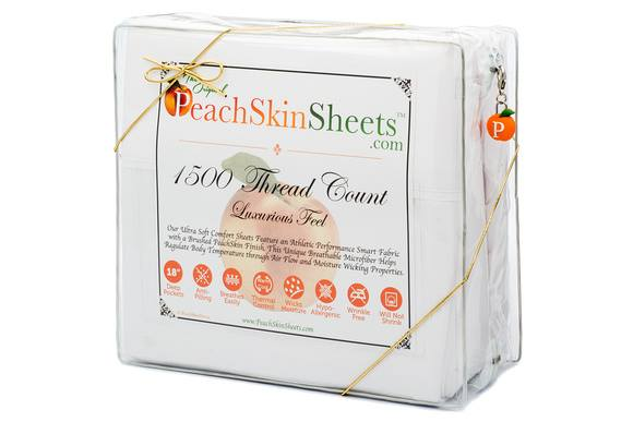 PeachTree Sheets