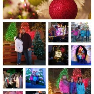 Why You Should Visit Christmas at Dollywood – Pigeon Forge, TN