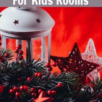 Holiday Decor Ideas For Kids Rooms