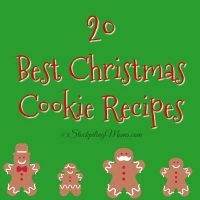 20-best-christmas-cookie-recipes