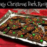 Easy Christmas Bark Recipe