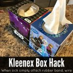 Kleenex Box Hack