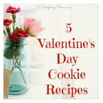 5 Valentine's Day Cookie Recipes