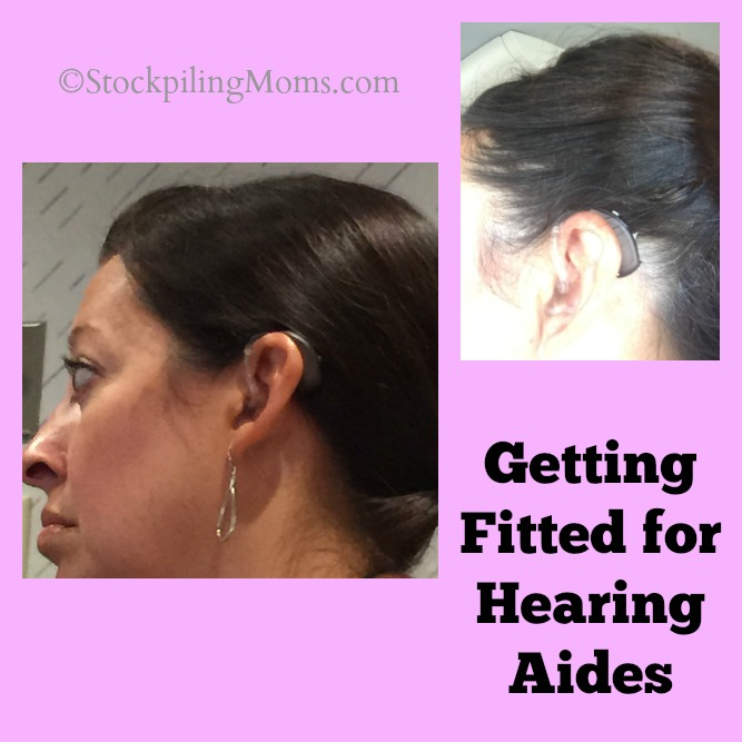 Getting Fitted for Hearing Aides and How to Prepare for it!
