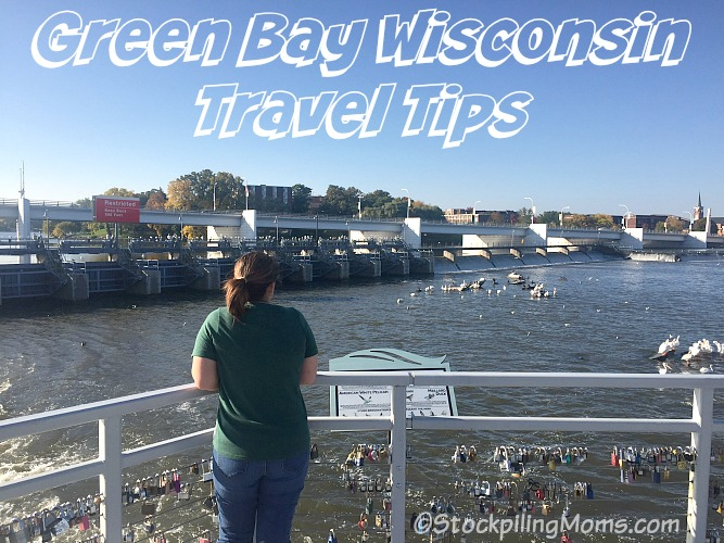 Green Bay Wisconsin Travel Tips