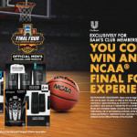 NCAA® Final Four® Sweepstakes