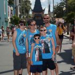 Disney Matching Shirts