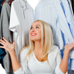 Closet Organizers are a must in your new closet! Don't miss these great tips and products!