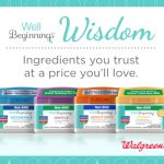 Shop Well Beginnings Infant Formula exclusively at Walgreens