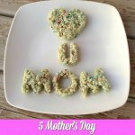 5 Mother's Day Dessert Recipes