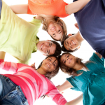 Long Distance Friendship is an amazing way to keep up with family and friends when you move to a new location. Check out our tips to build friendships for adults and kids!
