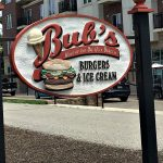 Bub's Burgers and Ice Cream Dining Review