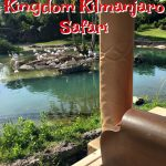 WDW Animal Kingdom Kilmanjaro Safari