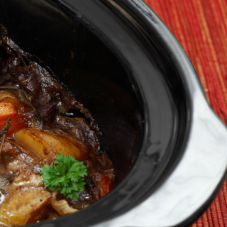 30 Slow Cooker Keto Diet Recipes