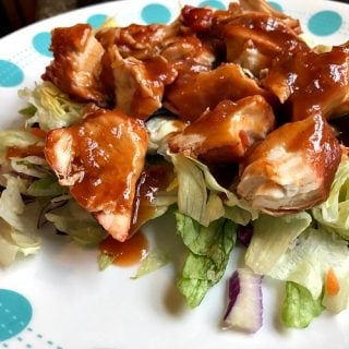 Slow Cooker French Chicken Freezer Meal