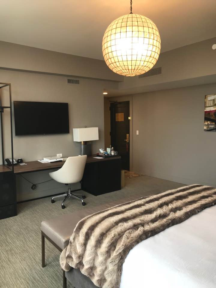 Hotel Covington - Luxury Boutique Hotel with Urban Charm