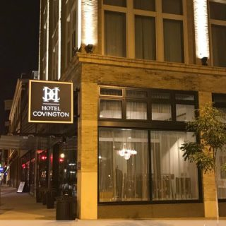 Hotel Covington – Luxury Boutique Hotel with Urban Charm