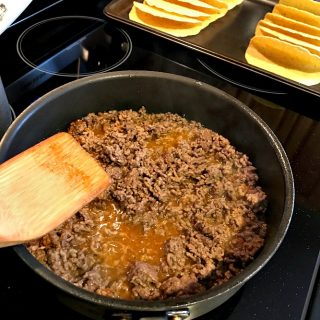 How to Make Homemade Taco Meat