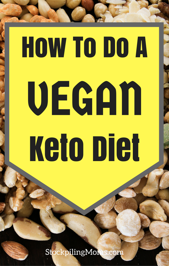 Vegan Ketogenic Diet Tips