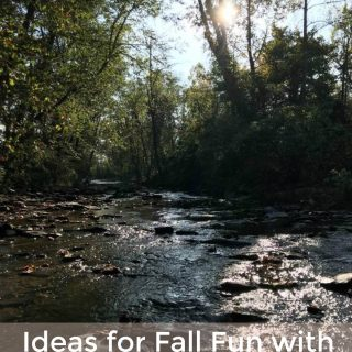 Ideas for Fall Fun With The Family