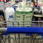 Stock up on Hair Care in the Sam's Club Beauty Aisle For The Holidays
