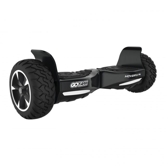 GOTRAX Hoverboards are perfect for Christmas