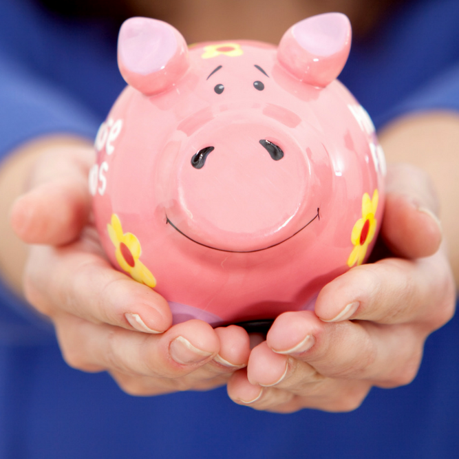Marriage and Money Management - 5 Tips for Newlyweds