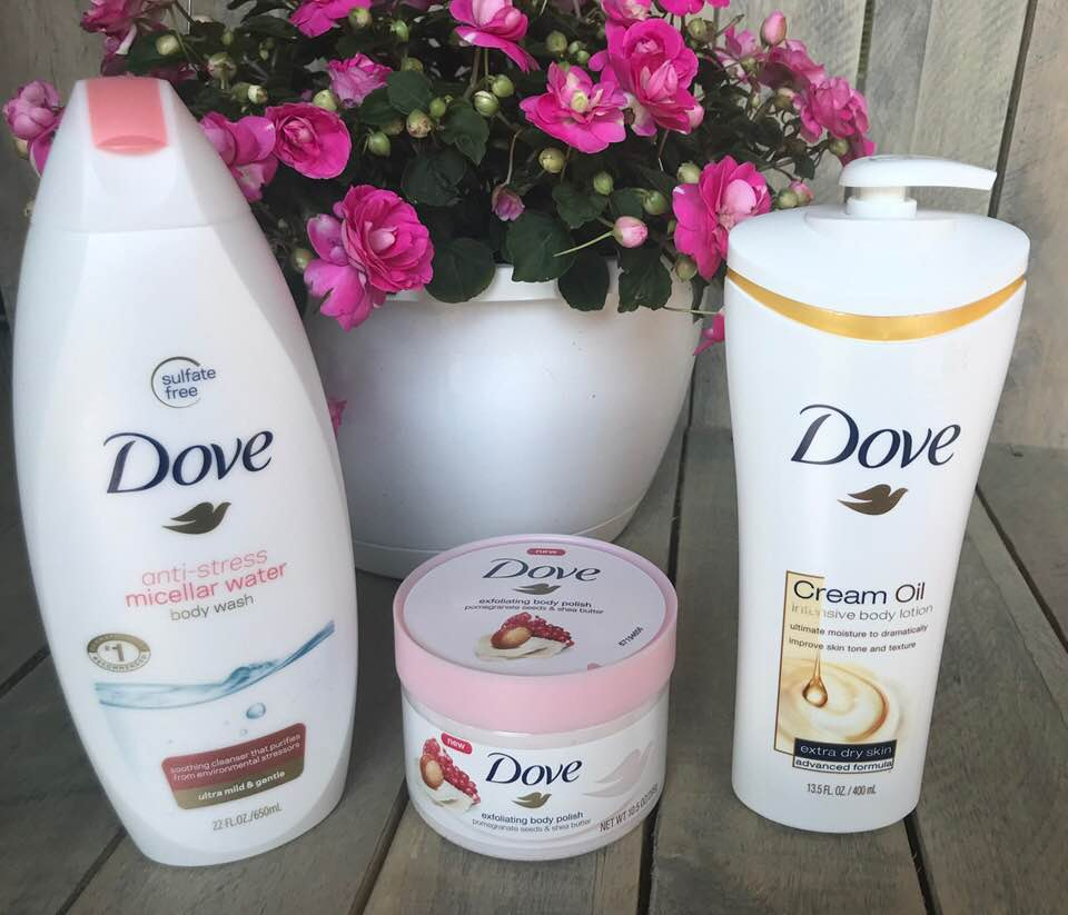 Dove Mother's Day Gift Idea at Rite Aid