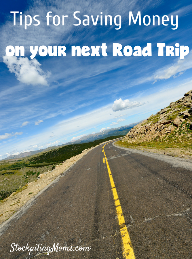Tips to Save Money on Your Road Trip