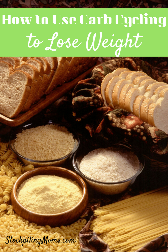 How to Use Carb Cycling for Weight Loss