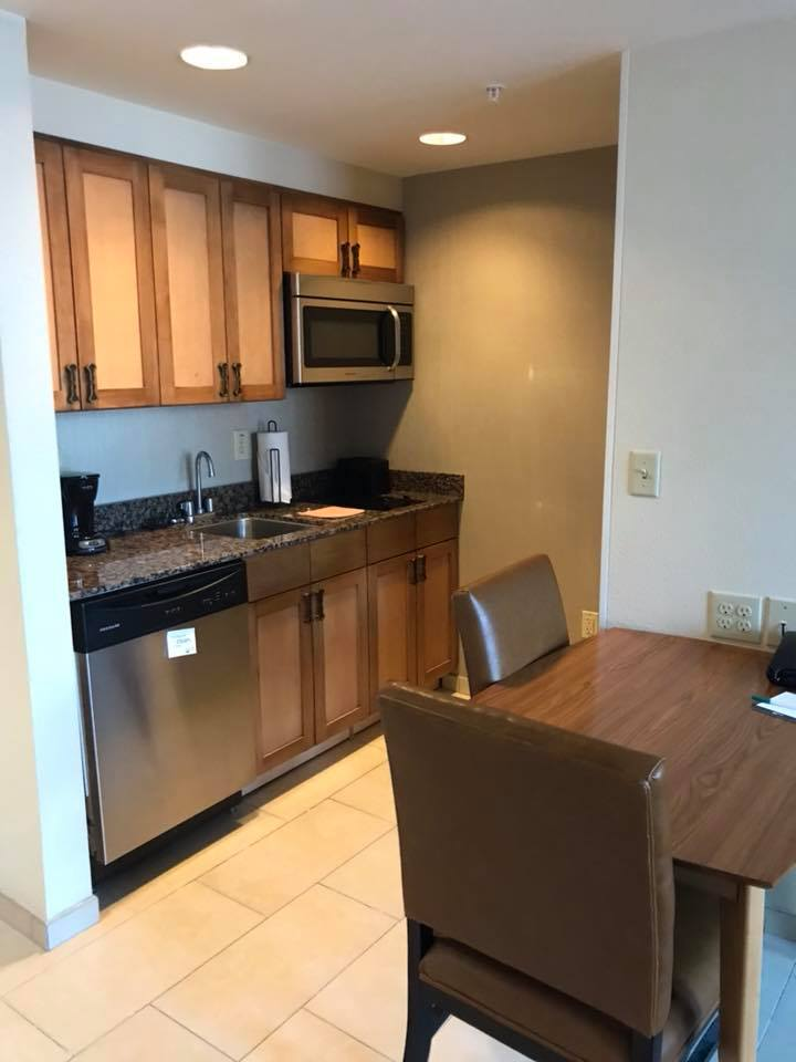 Homewood Suites Downtown Cincinnati is the PERFECT location for your Cincinnati, OH vacation