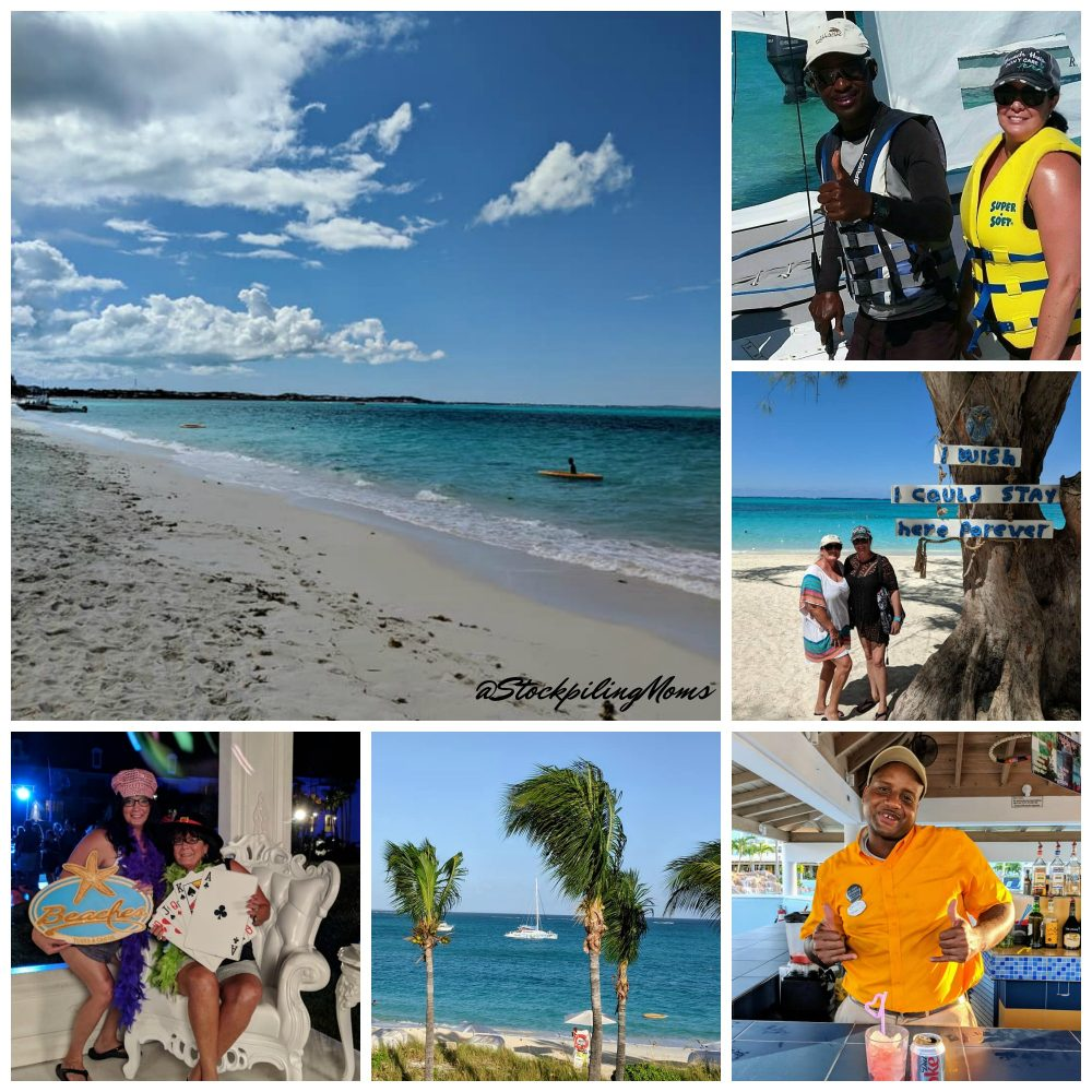 Why should I stay all inclusive at Beaches Turks and Caicos?