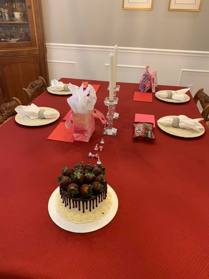 How to create a meaningful Valentine's Celebration
