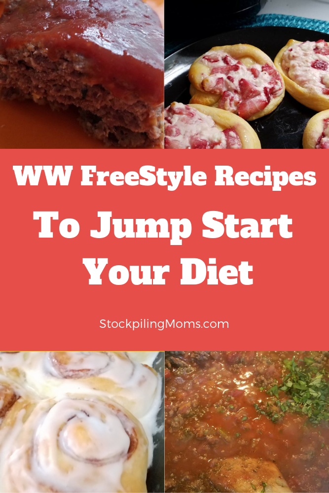 WW FreeStyle Recipes are so popular right now and for good reason. This updated Wellness Wins program is a hit with everyone no matter their dietary needs. WW is the new name of the classic Weight Watchers program, and it is all about making healthier choices in food, body, and spirit.