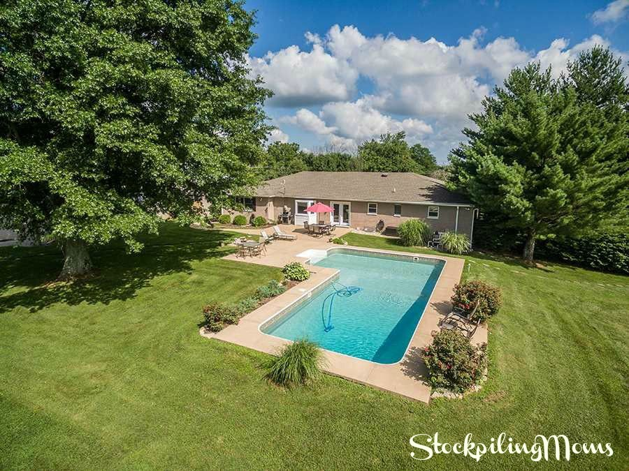 Tips for Buying a Home with a Pool. Learn from my mistakes to protect your investment.