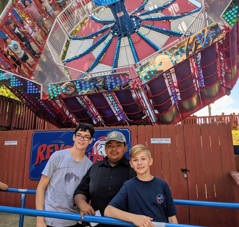 Holiday World & Splashin' Safari in Santa Claus, Indiana is a hidden gem with so many things to do and spend quality time with your family. I would choose this trip over most! If you love the outdoors and a small town feel this is your place to visit.