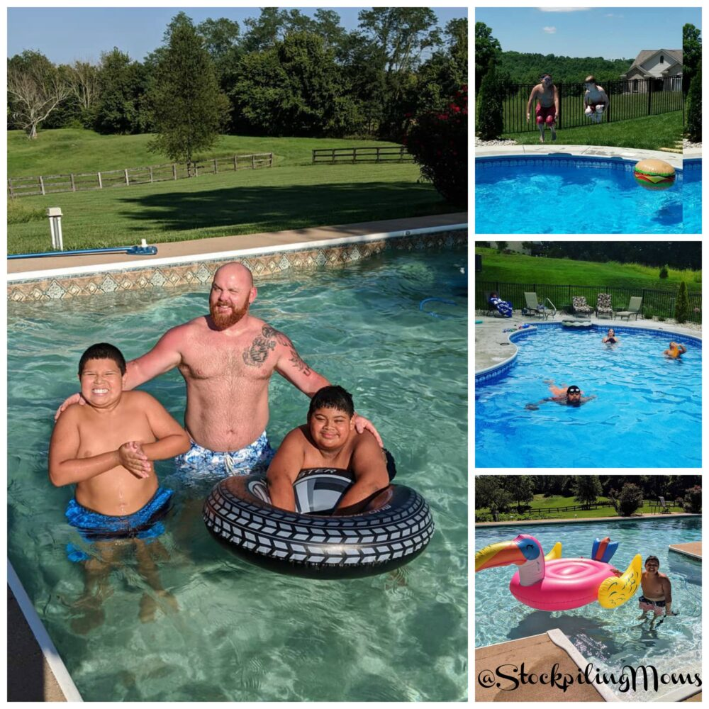 Safety Tips for Hosting a Pool Party