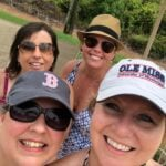 Hilton Head Girls Trip