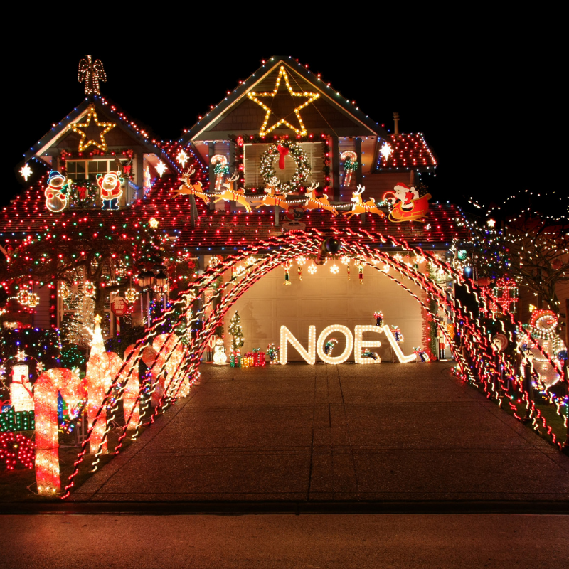 Christmas Lights In Ky 2021 Best Places To See Christmas Lights In Kentucky Stockpiling Moms